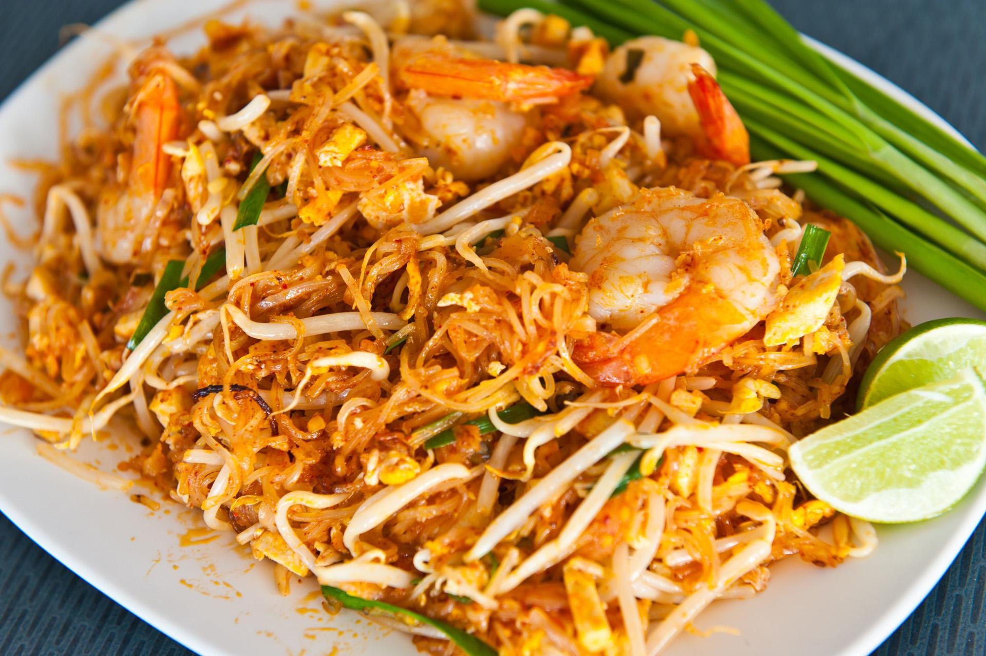 thai delight alaska